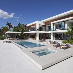 Live Like A-Rod at This Sleek $32 Million Miami Manse