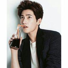Yang Yang from Asian Actors, Korean Actors, Kpop, Love 020, Yang Chinese, Yang Yang Actor, Female Character Inspiration, Cute Actors, Cute Korean