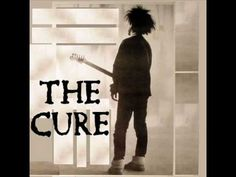 can loose myself in Chinese art and American girls/The Cure-The Figurehead