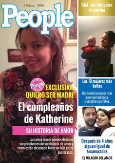 Personaliza la portada de una revista. http://sorpresasparatupareja.com/2016/03/02/revista-personalizada/