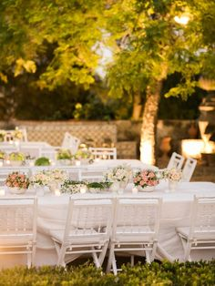 wedding decor . Maria Guedes's wedding