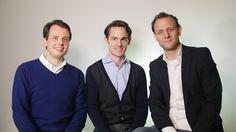 startgeist Community für Entrepreneure Startups und Gründer