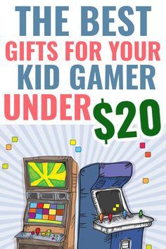 Got a gamer in your life? Check out these cute, funny but mostly practical gifts for gamers under $20. Perfect for Christmas, birthdays, white elephant & more! Christmas Savings Plan, Christmas Shopping List, Christmas Planning, Christmas On A Budget, Simple Christmas, Christmas Presents For Kids, Family Christmas Gifts, Gamer Gifts, Cheap Gifts