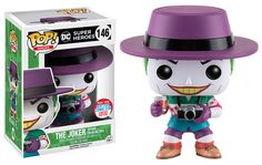 The Killing Joke Joker Funko POP! - neeeeeeed so baaaaad