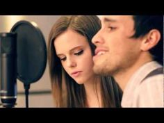 The One That Got Away - Katy Perry (Cover by Tiffany Alvord & Chester See) I loved her voice she's so amazing!! check her out!! :D