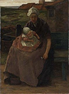 Marinus van der Maarel (1857-1921)