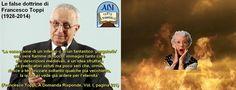 Francesco Toppi e il fuoco dell'inferno |-------------------> La sorella Maria Rapisarda racconta: «……. mi torna in mente un episodio accaduto nell'agosto del '78 al campeggio di Coffa di Chiara...