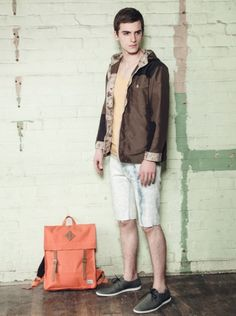 Check out this Spring/Summer '12 look book collab between Freshly Educated Men & our #1 Toronto retailer Lavish & Squalor!