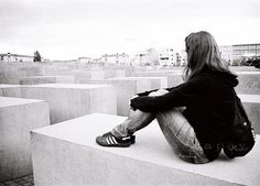Holocaust Monument by JPascual Photography, via Flickr