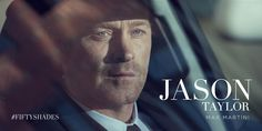 Max Martini dans Fifty Shades Of Grey Twitter