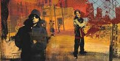 Image result for tim marrs Media Images, Human Condition, Urban Landscape, Graphic Art, Illustration, Mixed Media, Painting, Scrap, Environment