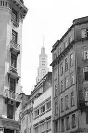 Resultado de imagem para São Paulo em preto e branco