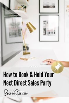 The party process is foundational in direct selling. Whether you have a formal party or you call it something else, it is the idea of bringing people together in a social experience, either online or in person, for the purpose of meeting new people, expanding your social connections through your hostess or VIP or lead guest, and then being able to make sales through that party process