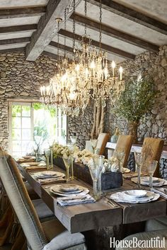 49 Splendid Farmhouse Table Ideas For Dining Room - Farmhouse table is a rustic style type of furniture and it is an important part of French country lifestyle. The most common type of farmhouse tables . Farmhouse Dining Room Table, Dining Room Table Decor, Farmhouse Style Kitchen, Dining Room Lighting, Dining Room Design, Farmhouse Ideas, Table Furniture, Country Furniture, Furniture Design