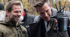 Snyder Is Pushing Affleck to Direct a 'Batman' Solo Movie -- Zack Snyder is trying to convince Ben Affleck to direct the rumored solo 'Batman' movie, but it may not happen for some time. -- http://movieweb.com/batman-solo-movie-ben-affleck-director-zack-snyder/