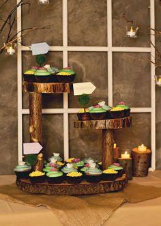 Cupcake Stands Wedding Cupcake Stand Wedding Wood