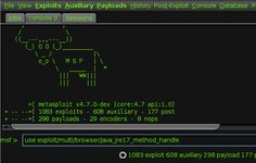 metaspoit best hacking tool 2016