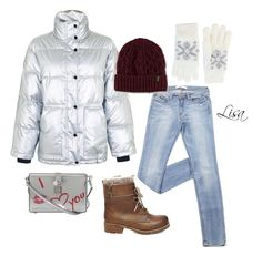 """""""Winter Wear"""" by coolmommy44 ❤ liked on Polyvore featuring Topshop, Steve Madden, Dolce&Gabbana, Fits, Dr. Martens, polyvoreeditorial, polyvorecontest and puffers"""