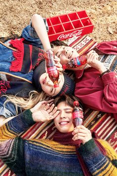 others – star media :: Park Bo Gum :: / page 6 Bo Gum, Asian Men, Coca Cola, Photoshoot, Actors, Park, Couple Photos, Retro, People