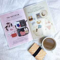Cheap'n'Chic packing guide? @elledanmark is showing you how to pack your bag on a budget🎒✈️🎈 #cheapnchic #packingguide