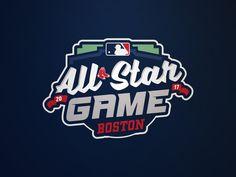 MLB All Star Game Logos - Album on Imgur