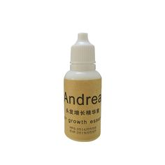 Andrea Hair Growth Essence Professional Salon Hairstyles Keratin Hair Care Styling Anti Hair Loss dense sunburst hair