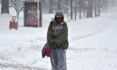 Here's How You Can Help Homeless New Yorkers After The Blizzard