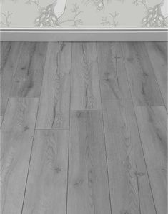 Innovations Maui Whitewashed Oak thick x / 2 inches wide x / 2 inches long Click Lock laminate flooring sq. / Case) - The Home DepotInnovations Maui Whitewashed Oak Grey Wooden Floor, Bedroom Wooden Floor, Bedroom Flooring, Dark Grey Laminate Flooring, Wooden Flooring, Dark Grey Kitchen, Floor Colors, Bedroom Ideas, Vestibule