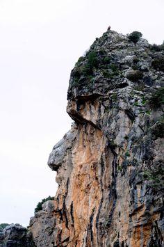 Psiloritis Rethymno Crete Greece