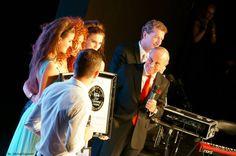 International Star Diamond Award for Eva Minge