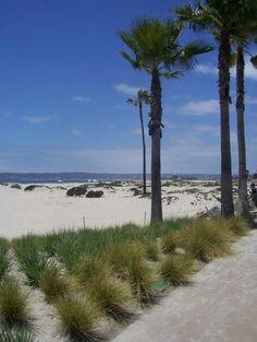 Coronado Island,CA...hubby and I stayed here a few months ago- beautiful!