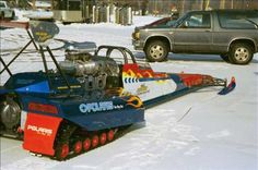 Image result for alouette snowmobile pictures