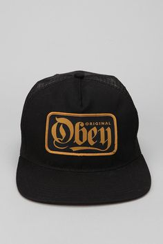 Keep on truckin'. #urbanoutfitters #obey