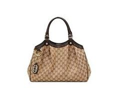 Gucci hand bag
