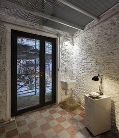 Indice Creativo, Salvatore Gozzo · Studio SGEF · Architettura italiana