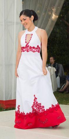 75a61708a 12 melhores imagens da pasta Vestido de Noiva Frente Única | Alon ...