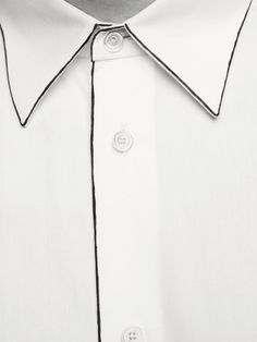 iiiinspired - incredible! I love the idea of a drawn on line outlining a shirt - quirky and individual!: