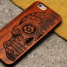 Wood Phone Case For iPhone //Price: $10.99 & FREE Shipping // http://histrends.com/wood-phone-case-for-iphone/ #mensstyle