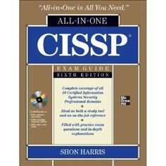 CISSP All-in-One Exam Guide, 6th Edition (Hardcover)  http://goldsgymhours.com/amazonimage.php?p=0071781749  0071781749
