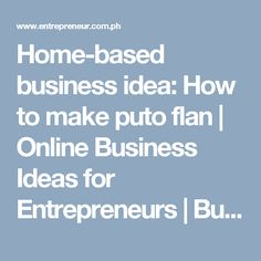 business news strategies small business ideas philippines