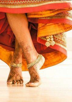 desiindia:  Bridal Mehendi