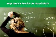 Yelp Jessica Psychic: What Are The Qualities Of Yelp Jessica Psychic As ...