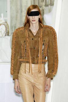 Maison Martin Margiela at Couture Fall 2010