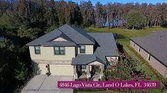 4846 Lago Vista Cir - Land O Lakes - FL - 34639 - MLS