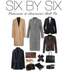 Six By Six - Accessories Bolt On