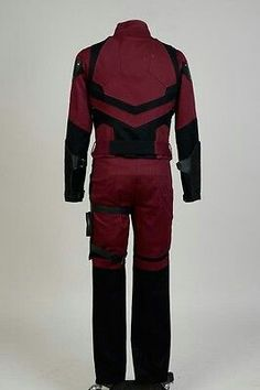 Back Costume Daredevil Cosplay, Marvel, Athletic, Costumes, Pants, Jackets, Ideas, Dresses, Fashion