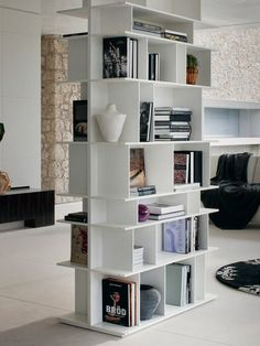 WALLY by Cattelan Italia #books