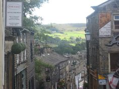 Rosebud Cottage Guest House (Haworth, England) - Guest house ...