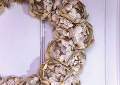 Jewelry Designer Blog. Jewelry by Natalia Khon: 10 Ideas for a St.Valentine's Wreath