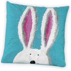 Cojín Bunny Gamanatura